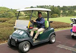 株式会社よみうりランド(ゴルフ部門)